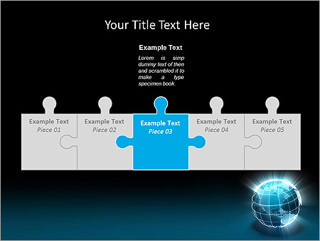 Sunny Earth Animated PowerPoint Template - Slide 19