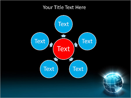 Sunny Earth Animated PowerPoint Template - Slide 21