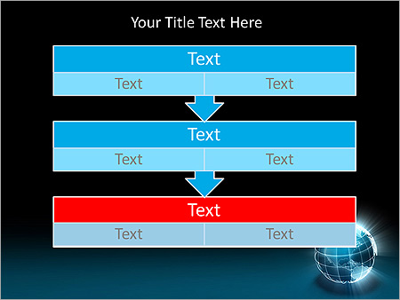 Sunny Earth Animated PowerPoint Template - Slide 23