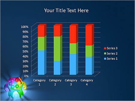 Colorful Teamwork Animated PowerPoint Template - Slide 29
