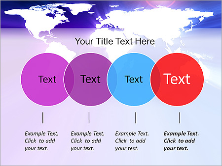 Earth Animated PowerPoint Template - Slide 10