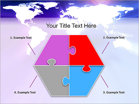Earth Animated PowerPoint Template - Slide 11