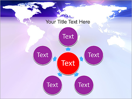 Earth Animated PowerPoint Template - Slide 21