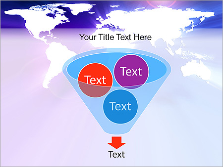 Earth Animated PowerPoint Template - Slide 24