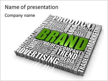 Brand PowerPoint Template
