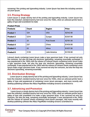 Group Leader Word Template - Page 9