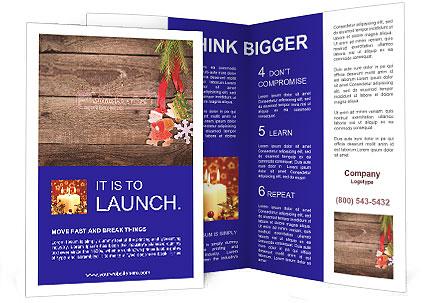 Country - Brochure Template - SmileTemplates com