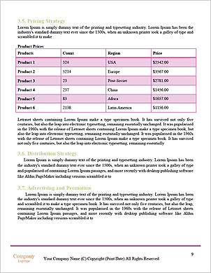 0000032790 Word Template - Page 9