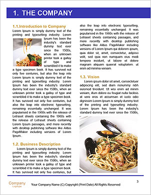 Figured Pasta Lexicale template - Pagina 3
