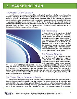 名刺 辞書のテンプレート - ページ 8