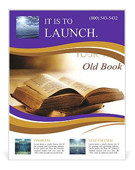 İncil Kitabı El ilanları
