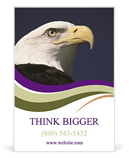 Eagle Ad Template