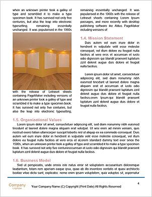 绘图驰名Sightseings 语言模板 - 页面 4