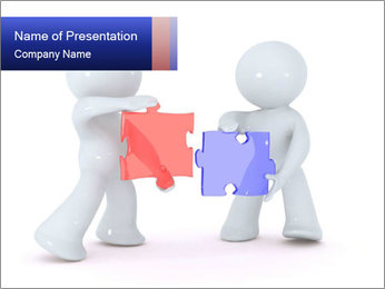 Quiz - PowerPoint Template - SmileTemplates com