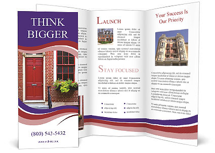 0000050420 Brochure Template
