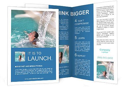 0000050696 Les brochures publicitaire