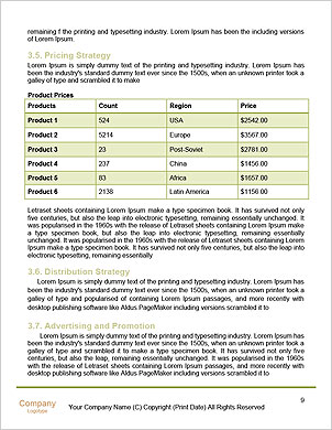 0000050909 Word Template - Page 9