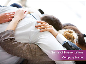 0000050912 PowerPoint Template