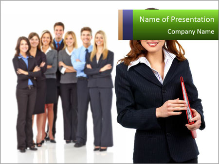 0000050916 PowerPoint Template
