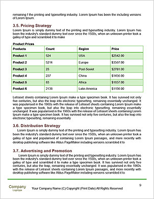 0000052313 Word Template - Page 9
