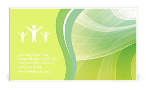 0000056174 Business Card Template