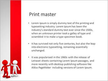 Партнеров по бизнесу Шаблоны презентаций PowerPoint