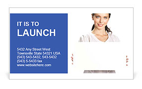 0000064912 Business Card Template