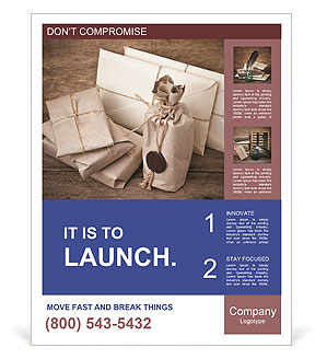 0000064945 Poster Template