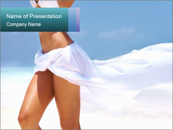 Travel Leisure PowerPoint Template
