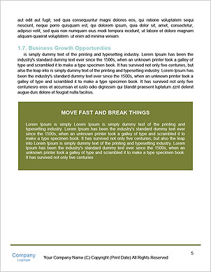 0000065002 Word Template - Page 5