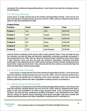0000065002 Word Template - Page 9