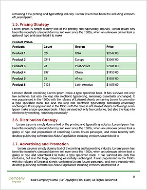 0000065013 Word Template - Page 9