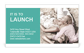 0000065059 Business Card Template
