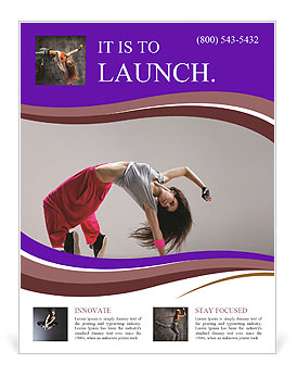 0000065064 Flyer Template
