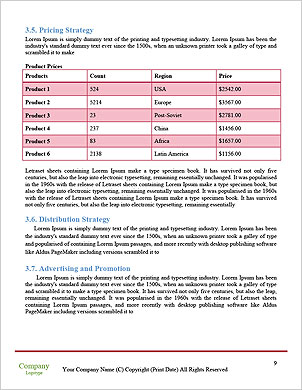0000065242 Word Template - Page 9