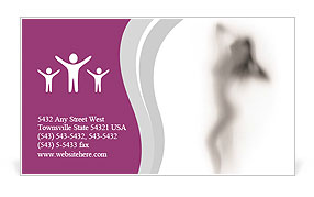 0000065253 Business Card Template