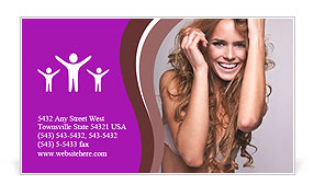 0000065558 Business Card Template
