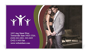 0000065615 Business Card Template