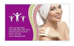 0000065724 Business Card Template