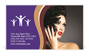 0000068090 Business Card Template