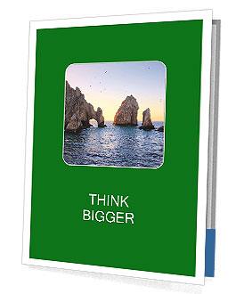 0000069654 Folhetos de apresentação