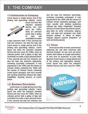 Zoeken Lexicale template - Pagina 3