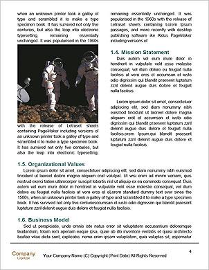 巨大的天线 语言模板 - 页面 4
