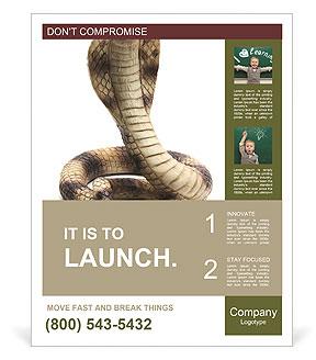 Cobra I poster