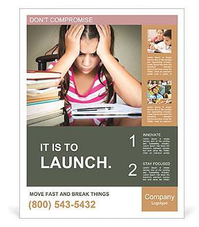 Schwierige Hausaufgaben Plakate