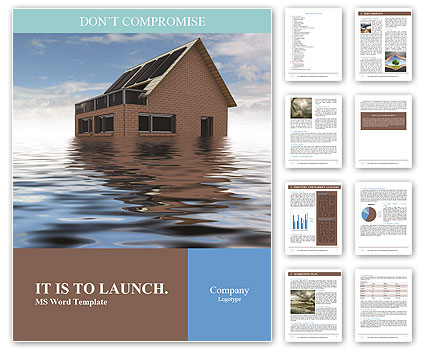 Huis In Water Lexicale template