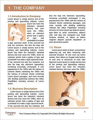 Zwangerschap Lexicale template - Pagina 3
