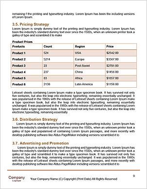 Zwangerschap Lexicale template - Pagina 9