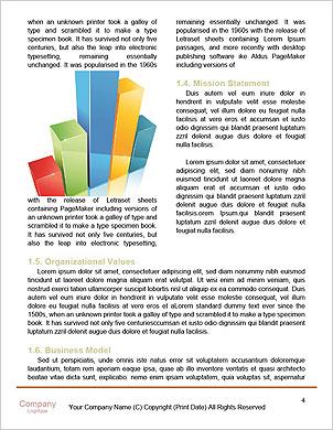 Skin Treatment Lexicale template - Pagina 4