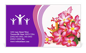 0000075755 Business Card Template